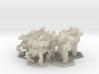 WHAM- Fusion Era Battle Pack A x2 (1/285th) 3d printed
