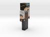 12cm | kyian66 3d printed