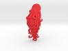 SquidsEmbracePendant 3d printed