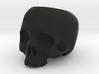 Skull Pot V1 - H100MM 3d printed