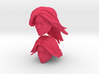 FB01-Heads 01+02 6inch 3d printed
