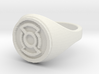 ring -- Wed, 07 Aug 2013 22:50:17 +0200 3d printed