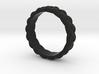 4 Strand Tight Ring 3d printed