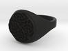 ring -- Thu, 15 Aug 2013 23:19:30 +0200 3d printed