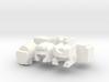 1986 Mini Robohelmets 3d printed