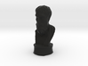 Epicurus 4 inch solid 3d printed
