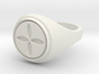 ring -- Fri, 23 Aug 2013 02:07:22 +0200 3d printed