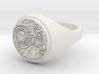 ring -- Fri, 23 Aug 2013 02:16:31 +0200 3d printed