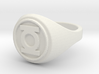 ring -- Sat, 24 Aug 2013 02:04:53 +0200 3d printed