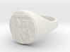 ring -- Sat, 24 Aug 2013 07:59:19 +0200 3d printed