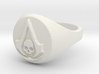 ring -- Sat, 24 Aug 2013 12:42:36 +0200 3d printed