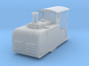 009 Ruston Proctor Oil loco 3d printed