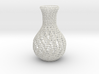 Thank You Vase 3d printed