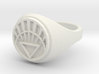 ring -- Wed, 28 Aug 2013 01:06:34 +0200 3d printed