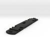 HO Floor For 2-Truck Birney or Box Motor 3d printed
