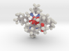 Williams binuclear Zn catalyst for cyclohexene oxi 3d printed