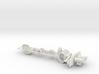 1 8 Flathead SCOT Blower Kit 3d printed