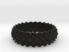 Studs Bracelet 3d printed