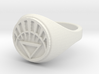 ring -- Wed, 04 Sep 2013 21:09:41 +0200 3d printed