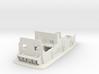 Blende für 2 Fensterheberschalter 3d printed