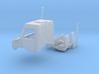 TLF3000-Kabine Kurz 3d printed
