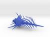 Venus Comb Murex (Murex pecten) 3d printed