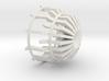 Heatsink 3d printed