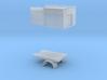 TLF3000-Aufbau ohne Rollos 3d printed