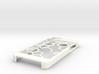 Iphone 5 Serotonin Case 3d printed