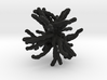 Brownian Motion Coral 5cm 3d printed
