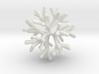 Sphere Tree 5cm (Regular 4) 3d printed