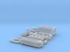 1 12 426 Hemi GMC Blower W FI System 3d printed