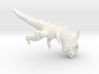 evolutionFish_10 3d printed