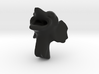 Head @ NYATA 2013 3d printed
