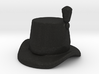 British Royal Marine Hat  3d printed