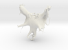 crabfrog Deszk 3d printed