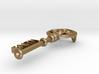 The Key To Faith 3d printed