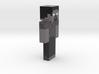 6cm | felixtheghost123 3d printed