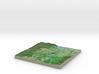 Terrafab generated model Fri Sep 27 2013 11:35:38  3d printed