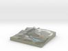 Terrafab generated model Fri Sep 27 2013 17:54:21  3d printed