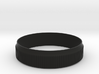 Fuji X100 / X100S / X100T Focus Ring Sleeve 3d printed