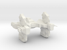 Hydreon Battle Cruiser BC-FTL12 (large) 3d printed