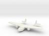 1/300 Arado Ar E 500 3d printed
