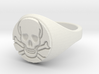ring -- Sat, 05 Oct 2013 20:49:19 +0200 3d printed