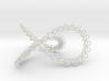 """""""Knotty"""" Bracelet 3d printed"""
