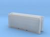 Absetzcontainer-Pumpen  3d printed