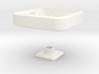 Omnimac 3DR GPS Stalk V1.0 3d printed