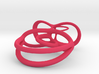Ballerina Earring 3d printed
