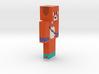 6cm | dazautomatic 3d printed