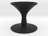 shallot vase 3d printed